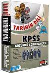 KPSS Tarihin Dili Çözümlü Soru Bankası