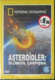 Asteroidler: Ölümcül Çarpışma (Dvd)