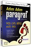 Adım Adım Paragraf (YGS-LYS-KPSS-ALES-DGS)