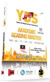 YDS Academic Reading Master Altın Seri