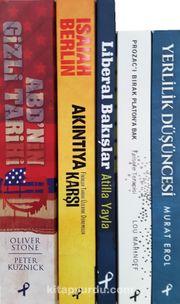 Bilgi ve Kültür Seti (5 Kitap)