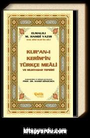 Kur'an-ı Kerim'in Türkçe Meali ve Muhtasar Tefsiri (Metinsiz Meal)