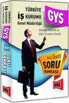 2013 GYS Türkiye İş Kurumu Sınavı Konu Özetli Soru Bankası