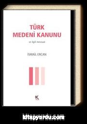 Türk Medeni Kanunu (Cep Boy)