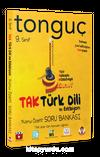 9. Sınıf Tak Türk Dili Ve Edebiyatı Konu Özetli Soru Bankası