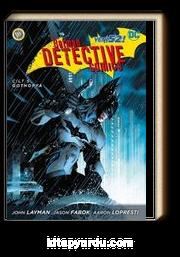 Batman Dedektif Hikayeleri Cilt 5 - Gothopya