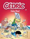 Cedric 19 / Sakin Olun!