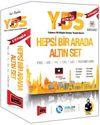 YDS Altın Seri Hepsi Bir Arada Altın Set (5 Kitap)