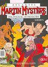Martin Mystere Toplu Cilt 3/Aile İşleri, Doktor Mystere, Dövmedeki Ruh