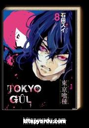 Tokyo Gul 8