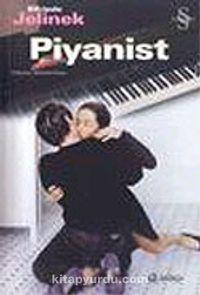 Piyanist - Elfriede Jelinek pdf epub