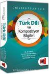 Türk Dili ve Kompozisyon Bilgileri Üniversiteler İçin