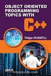 Object Oriented Programming Topics With C++