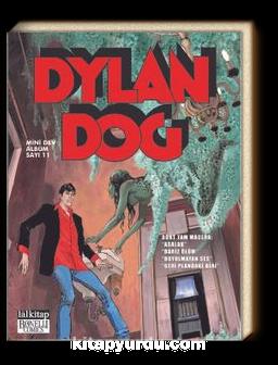 Dylan Dog Mini Dev Albüm 11
