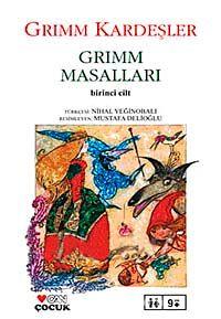 Grimm Masalları (Birinci Cilt)