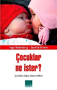 Çocuklar Ne İster? - Inga Bodenburg pdf epub
