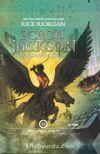 Titan'ın Laneti (Ciltli) & Percy Jackson 3