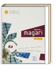Nuovo Magari B2 +CD audio