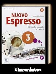 Nuovo Espresso 3 (B1)