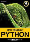 Her Yönüyle Python (Özel Basım)