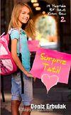 14 Yaşında Bir Genç Kızım Ben-2 Tatil Kitabı