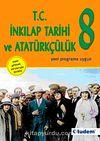 T.C İnkılap Tarihi ve Atatürkçülük / İlköğretim 8. Sınıf