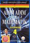 Adım Adım Işıklı Matematik İlköğretim 4