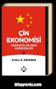 Çin Ekonomisi & Herkesin Bilmesi Gerekenler