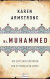 Hz. Muhammed (Ciltli Özel Bez Baskı)