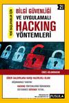 Bilgi Güvenliği ve Uygulamalı Hacking Yöntemleri