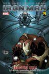 Iron Man (Demir Adam) Cilt 8 / Tedavisi Yok