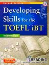 Developing Skills for the TOEFL iBT Reading Book + MP3 CD (2nd Edition)
