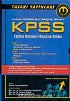 KPSS Eğitim Bilimleri Hazırlık Kitabı Seti