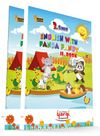 3. Sınıf English With Panda Pandy (2 Kitap Cd'li)