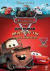 Arabalar  Çizgi Filmleri / Mater'in Abartılı Hikayeleri (Dvd)