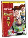 Oyuncak Hikayesi 2 - Toy Story Özel Versiyon (Dvd)