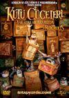 The Boxtrolls - Kutu Cüceleri Yaratıklar Aramızda (Dvd)
