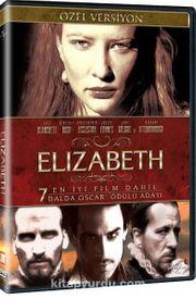 Elizabeth Special Edition - Elizabeth Özel Versiyon (Dvd)