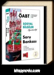 2018 ÖABT Liman Sosyal Bilgiler Öğretmenliği Soru Bankası