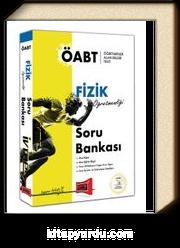 2018 ÖABT İvme Fizik Öğretmenliği Soru Bankası
