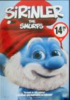 The Smurfs - Şirinler (Dvd)
