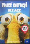 Ice Age - Buz Devri (Dvd)