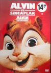 Alvin and The Chipmunks - Alvin ve Sincaplar (Dvd)