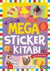 Aktiviteli Mega Sticker Kitabı / Müzik ve Müzik Aletleri