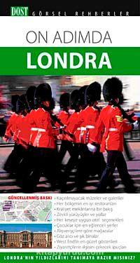 On Adımda Londra