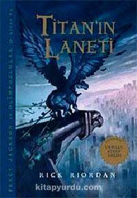 Titan'ın Laneti & Percy Jackson ve Olimposlular 3