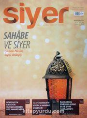Siyer 3 Aylık İlim Tarih ve Kültür Dergisi Sayı:4 Ekim-Kasım-Aralık 2017