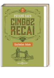 Cingöz Recai / Kaybolan Adam