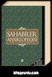 Sahabiler Ansiklopedisi (Tek Cilt)