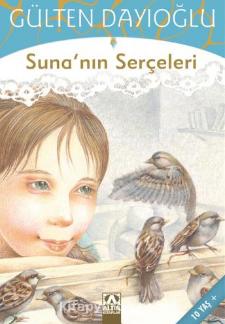 Suna'nın Serçeleri PDF Kitap İndir